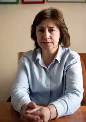 Розалия Николова - Директор