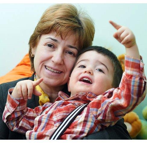 Директор на Частна детска градина София