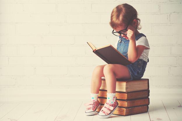Развитие на интелекта детска градина